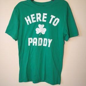 lucky tee shirt